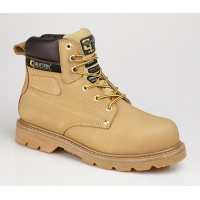 Grafters Honey Safety Boots