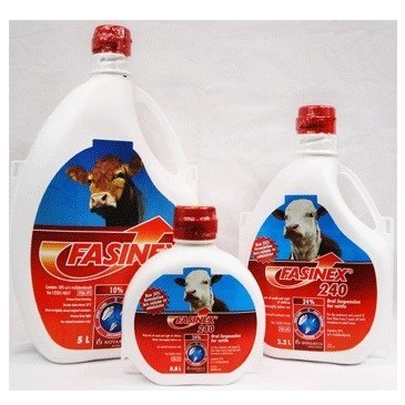 Fasinex 240 for Cattle