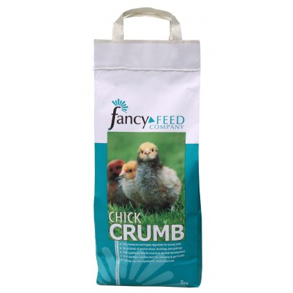 Fancy Feed Chick Crumb 5kg
