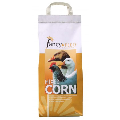 Fancy Feed Mixed Corn 5kg