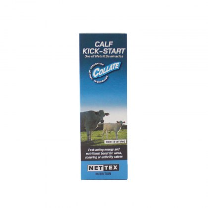 Nettex Collate Lamb Kick Start 100ml