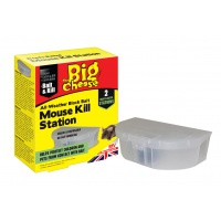 Mouse Kill Station - Pack of 2