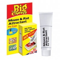 The Big Cheese Mouse & Rat Attractant 26g
