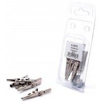Agripak Crocodile Clips 5 amp - Pack of 5