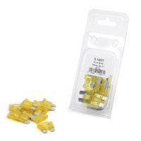 Agripak Blade Fuse 20 amp - Pack of 10
