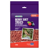 Gardman Berry Suet Treats