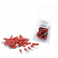 Agripak Pre Insulated Terminals - Pack of 45