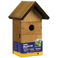 Wild Bird Nest Boxes