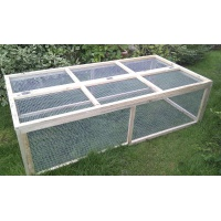 Small Animal Cages, Hutches & Runs