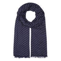 Lazy Jacks Printed Scarf