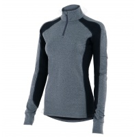 Noble Outfitters Lauren 1/4 Zip Top