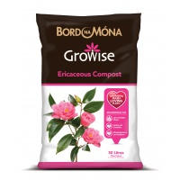 Growise Ericaceous Compost 50 Litre
