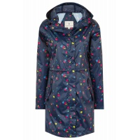 Lighthouse Cara Waterproof Jacket - Floral