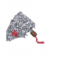 Joules Umbrella - Navy Mara Ditsy