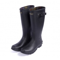 Barbour Men's Bede Wellington Boots