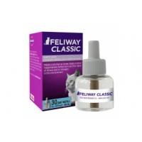 Ceva Feliway Diffuser Refill for Cats 48ml