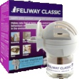 Feliway Classic Plug-In Diffuser for Cats 48ml