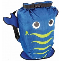 Highlander Fish Roll Top Daysack 8L
