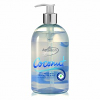 Astonish Coconut Handwash 500ml