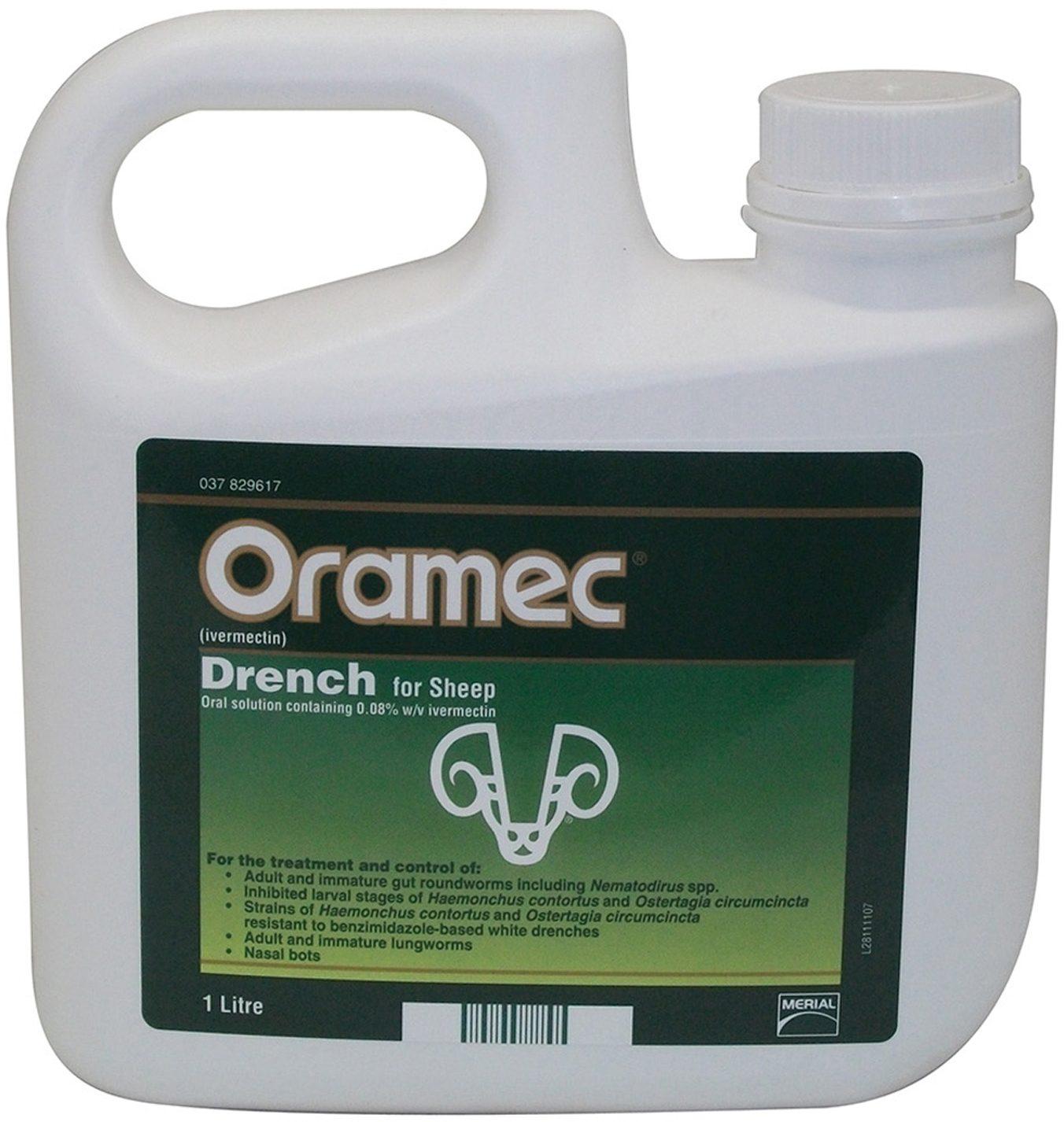 MERIAL ORAMEC 1L
