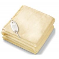 Single Electric Over Blanket