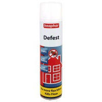 Beaphar Defest 400ml