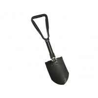 Faithfull All Steel Folding Shovel