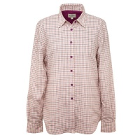Hoggs Alba Ladies Lined Shirt