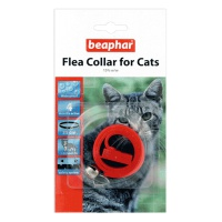 Beaphar Flea Collar for Cats 30cm