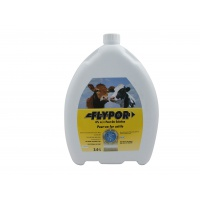 Flypor Pour-On for Cattle
