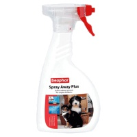 Beaphar Spray Away Plus 400ml