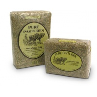 Pure Pastures Meadow Hay 4kg