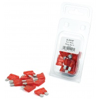 Agripak Blade Fuse 10 amp - Pack of 10
