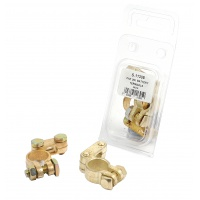 Agripak Battery Terminals Standard Duty - Pack of 2