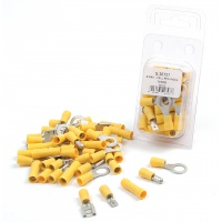Agripak Insulated Terminals - Pack of 50