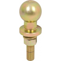 Headed Pin Ball 19mmx70mm