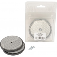 Agripak Circular Reflectors - Pack of 2