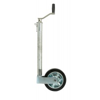 Jockey Wheel Jack Heavy Duty