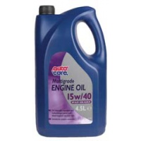 Autocare Multigrade Engine Oil 15w/40 4.5 Litre