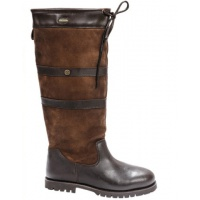 Cabotswood Wide-Fit Highgrove Boots