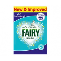 Fairy Professional Washing Powder 82 Washes
