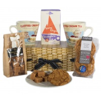 Devon Hampers Cream Tea Gift Box