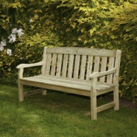 Tiverton Bench 2 Seater