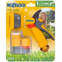 Hozelock Multi Spray Gun Set (2347)