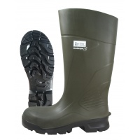 Border Challenger Safety Wellington Boots