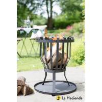 BBQs, Fire Baskets & Fire Bowls