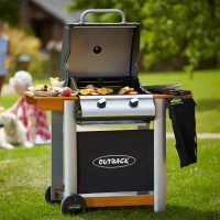Outback Spectrum 250 Gas BBQ