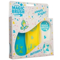 Magic Brush - Butterfly (Pack of 3)