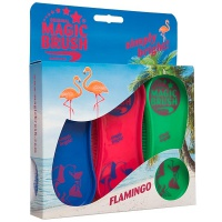 Magic Brush - Flamingo (Pack of 3)