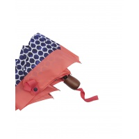 Joules Umbrella - Blue Spot